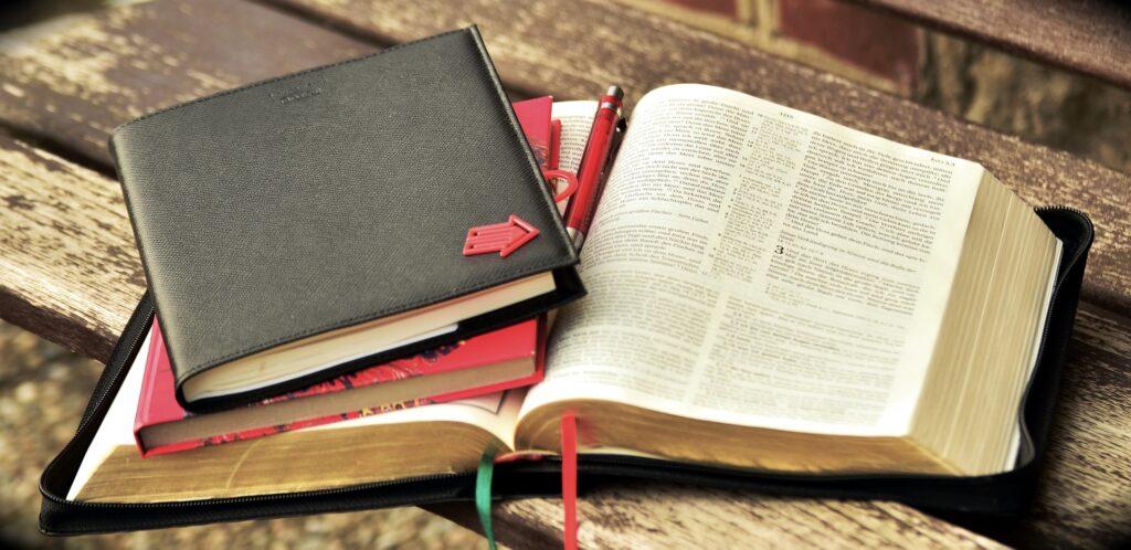 escribir un devocional