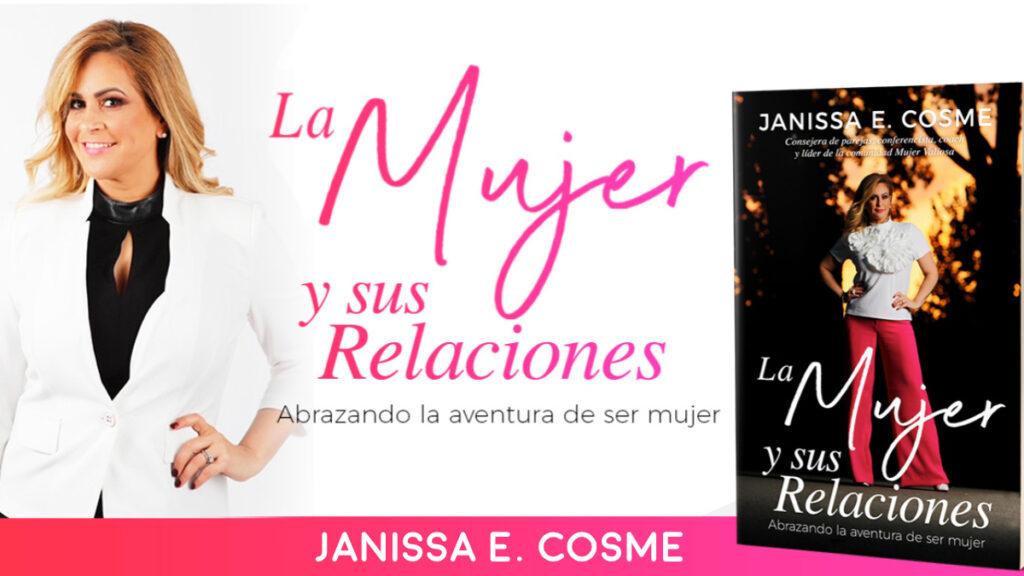 la mujer y sus relaciones libro janissa e cosme