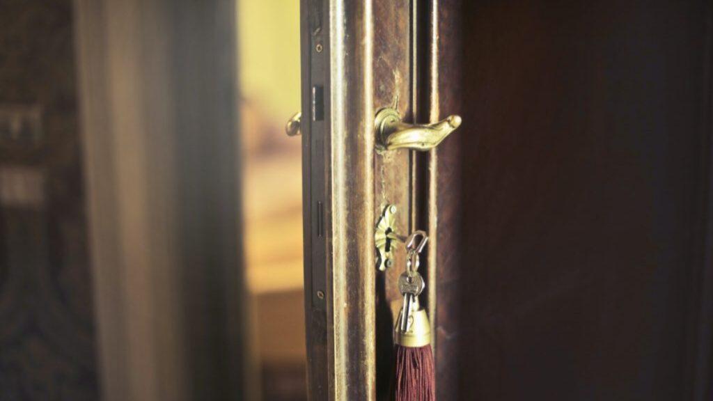 Dios puede abrir las puertas cerradas