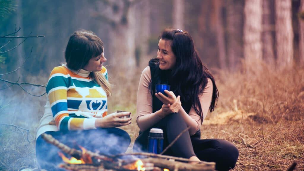 La importancia de un retiro espiritual